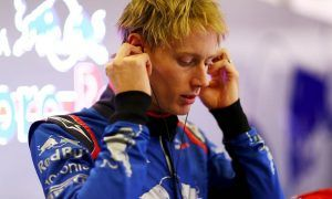 Hartley hoping to see 'a few Kiwi flags' flying in Melbourne