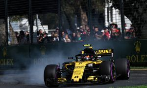 Water bottle issue unsettles Sainz's afternoon