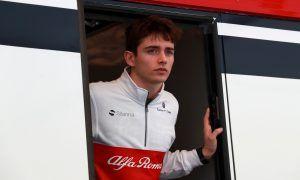 Steady improvement key to Leclerc's season - Vasseur
