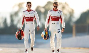 Ericsson looking to Leclerc to boost his reputation