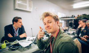 Rosberg to debut Formula E's Gen2 car in Berlin!
