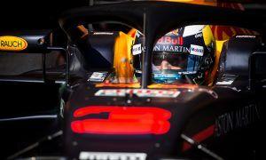Ricciardo sees front-running trio split by just 0.5s