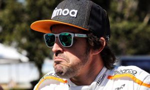 Alonso says F1 has become 'sad and predictable'