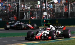 Drivers beating down the doors at Haas for 2019 seat