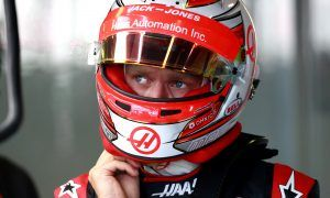 Haas' Magnussen: 'No guarantees we'll be strong in Bahrain'