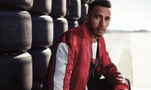 Hamilton all set for staggering new Mercedes contract