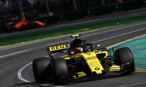 Bullish Renault expecting more mid-field tussles in Bahrain