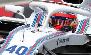 Questions about Kubica 'not worthy of an answer' - Lowe