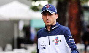 Kubica mum on Williams' poor start in Melbourne