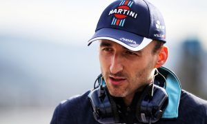 WEC drive was 'too risky' for Kubica alongside F1 role