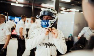 Bottas puts his money on Ferrari in France