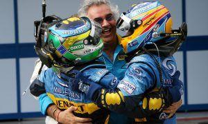 Fisichella's lights-to-flag final Grand Prix win