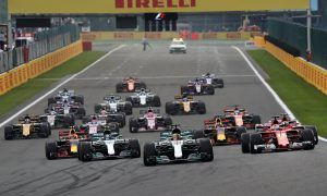 F1 income drop impacts teams to the tune of $47m