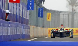 Formula E clarifies pit rules for Uruguay