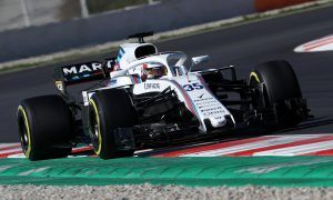 Williams sees 'sound correlation', but FW41 will need time - Lowe
