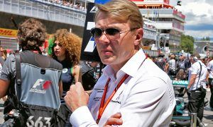 Mika Hakkinen has a warning for 'bad boy' Kevin Magnussen