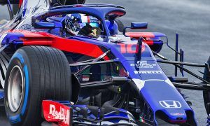Honda could be a match for Renault by mid-season - Key