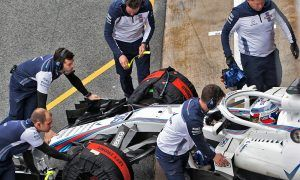 Williams doubles up on race engineers for Sirotkin and Stroll