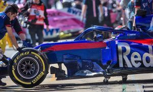 Tost: Toro Rosso to out-perform McLaren in 2018