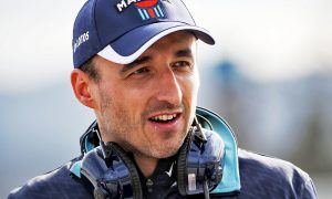 Kubica's move to Ferrari was done and dusted!