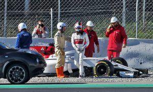 'Stupid' testing error leaves Leclerc fuming