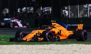 Vandoorne says focus stays on F1 despite Bathurst interest