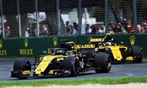 Renault initiates next phase of development push in Baku