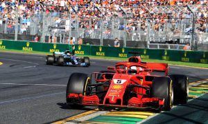 Vettel 'wants to think less' with 'tricky' SF71-H