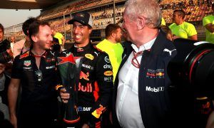 Ricciardo: 'More wins and Red Bull may look attractive for 2019'