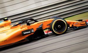 McLaren needs to revise its ambitions - Boullier
