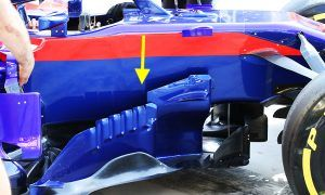 Tech F1i: Keeping cool in Bahrain