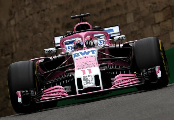 Ocon and Raikkonen play the blame game