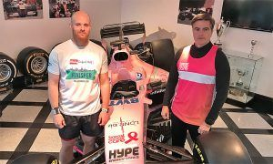 A marathon task for Force India's finest