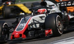 Haas needs to make its own luck – Steiner