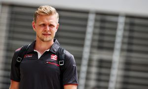 Magnussen has stability at Haas, and hopes to keep it for 2019