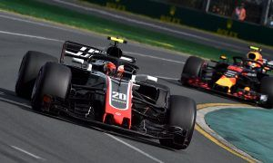 Magnussen sees F1's overtaking pains as circuit dependent