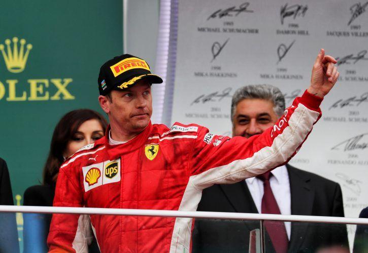 F1 Constructors' Championship 2018 standings: Points after Azerbaijan GP - Ferrari lead