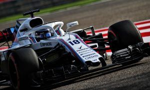 Past performance in Baku not indicative of future results for Williams