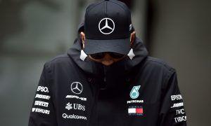 When will 'troubled' Hamilton wake up, asks Villeneuve?
