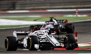 More to come from Sauber after Bahrain points finish - Ericsson