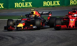 Verstappen owns up to China GP foul-up with Vettel