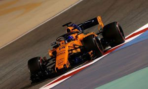 'Astonished' McLaren to investigate depressed qualifying pace