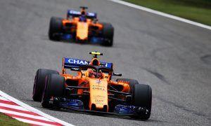 McLaren to trial 'different philosophy' to help MCL33 top speed