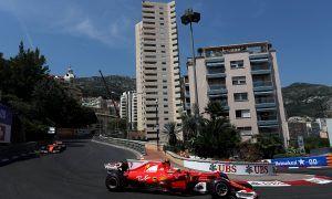 Prince Albert hints at potential layout changes at Monaco