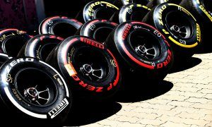 In a nutshell: which tyres for the Bahrain GP?