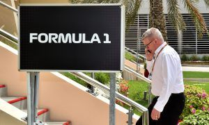 F1 aims to lower the 'drawbidge' to attract new suppliers - Brawn