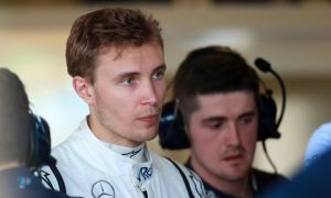 Williams' Sirotkin rubbishes Kubica conspiracy theory
