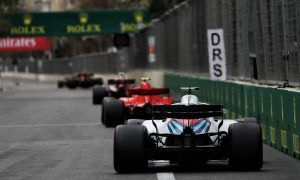 FIA: Cars will be 'over a second slower' in 2019