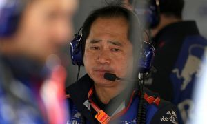 Honda keeping Red Bull plans under wraps, but deadline looms