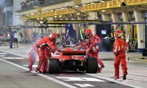 Ferrari's Arrivabene explains Bahrain pitstop stumble